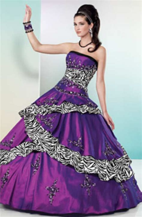 wedding dresses purple the wedding inspirations stylish purple wedding dress