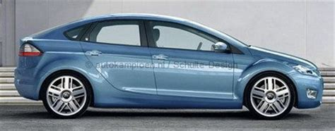 Forte Foundation Mba Launch Review by Ford Focus 3 La Evoluci 243 N Para 2009