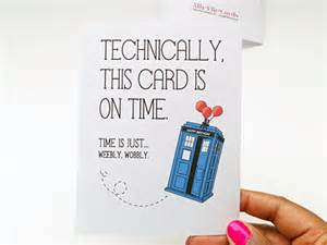 doctor who birthday cards doctor who belated birthday card by alesha randolph dribbble