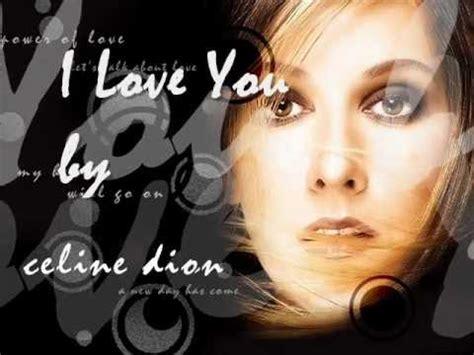 download mp3 barat celine dion 7 19 mb i love you celine dion with lyrics download mp3