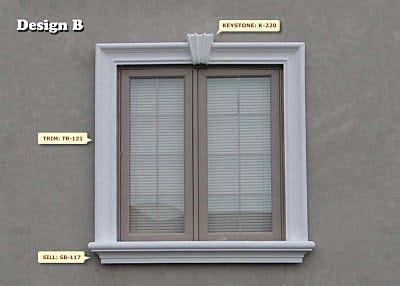 exterior house molding designs exterior window moulding lay out design for the home pinterest window design