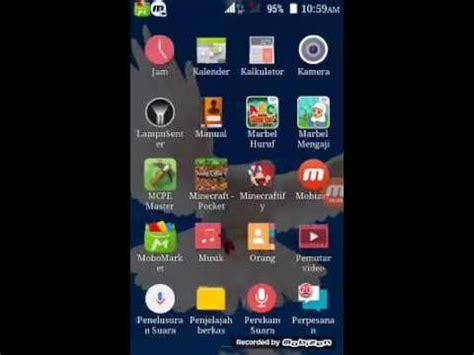 Hp Android Ada Tv cara rekam layar hp android dan ada gambar muka kita