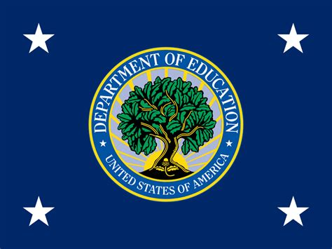 fileflag   united states secretary  educationsvg