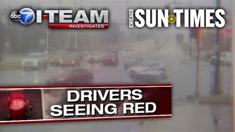 red light photo ticket wrong on red red light cameras rake in revenue for