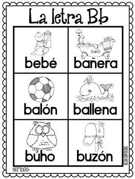 palabras con la letra a tools for educators didactalia las palabras del alfabeto alphabet portable by