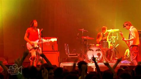 the cribs s needs live in moshcam