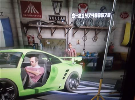 gta v $ 2,147,483,647 glitch could wipe your cash away