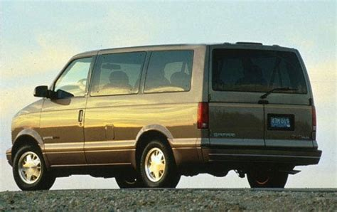 2000 gmc safari vin 1gkdm19w1yb519064 autodetective com