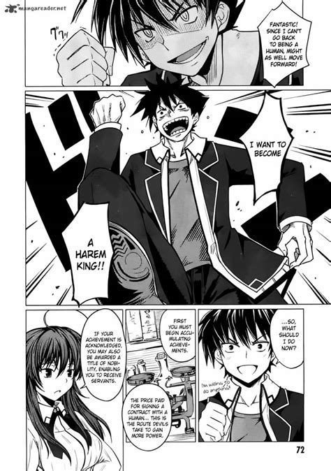 read highschool dxd highschool dxd 1 read highschool dxd 1 page 76