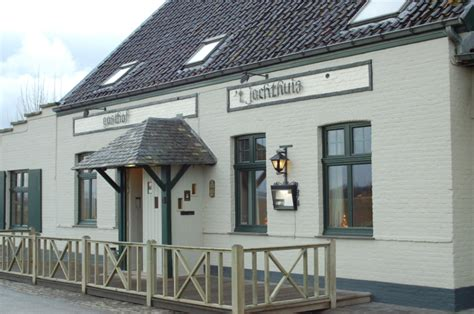 nostalgische wandlen restaurant t jachthuis eversam