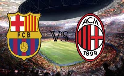 detiksport top skor liga chion hasil skor liga chion barcelona vs ac milan 2013