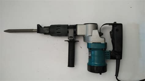 Mesin Hammer Demolition Hammer Makita Hm 1201 Hex 21mm Japan jual mesin hammer demolition hammer makita hm 0810 hex 17mm karya indah tki
