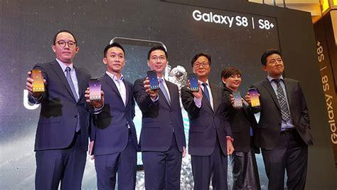 Samsung S8 Di Pasaran galaxy s8 dan galaxy s8 kini di pasaran utusan borneo