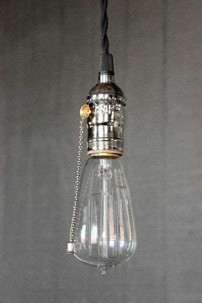 25 Best Ideas About Pull Chain Light Fixture On Pinterest Pull Chandelier