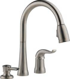 Best Single Handle Kitchen Faucet Kitchen Design Polished Chrome Kitchen Fauce With Spout A Complete Guide To Selecting