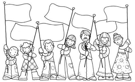 imagenes de la familia escolar para colorear dibujos infantiles del d 237 a de la familia para colorear