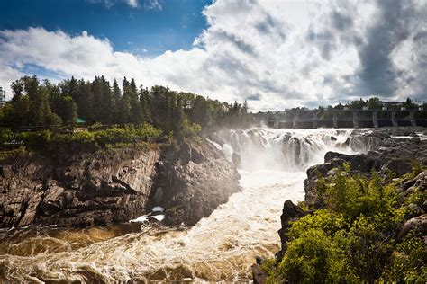 Grande Fall grand falls travel guide at wikivoyage