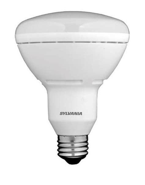 Sylvania 9 Watt Br30 5000k Led Light Bulb At Menards 174 5000k Led Light Bulbs