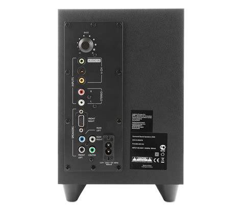 Speaker Logitech 5 1 Z506 Terlaris logitech z506 5 1 pc speakers deals pc world