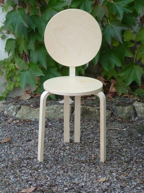 Tabouret Piano Ikea by Finest Une Chaise Pop Avec Frosta With Tabouret