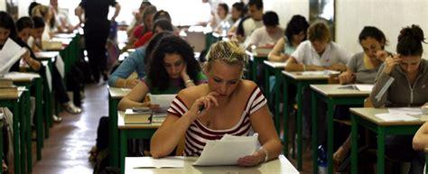 commissari interni esami di stato l immobilismo le riforme la duttilit 224 e gli esami di