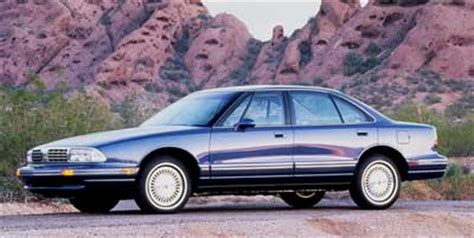 new and used oldsmobile regency: prices, photos, reviews