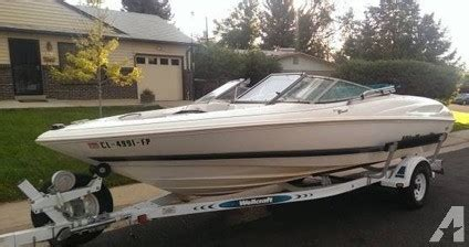 wellcraft open bow boats for sale for sale wellcraft excel 21 foot open bow for sale in