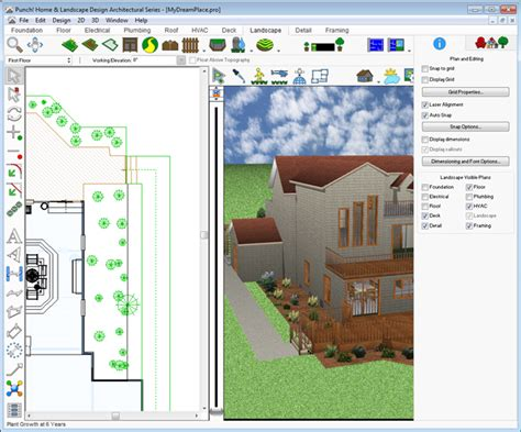 Home Landscape Design Pro 17 7 For Windows architect 3d platinum 2017 all the tools you need to