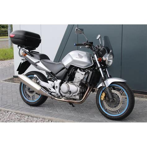 honda cbf 500 honda 2006 honda cbf500 used bikes from coast moto uk