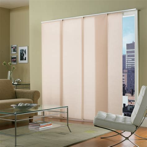 Panel Blinds by Elite Panel Shades Elite Window Fashions