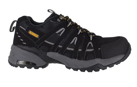 composite toe safety shoes dewalt breaker mens composite steel toe s1p safety work