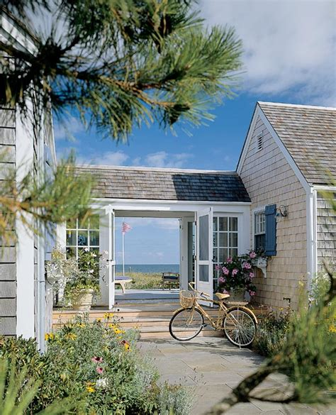 house tour chappaquiddick cottage