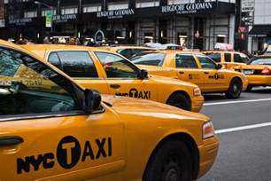 new york taxi car uber tacks on 2 surcharge for taxi rides in nyc
