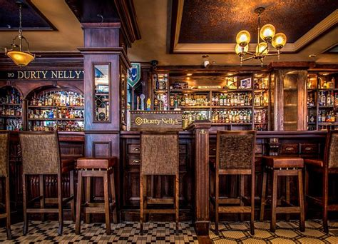 Why are Irish Pubs so popular and successful? The Irish Pub Company Pub Design experts