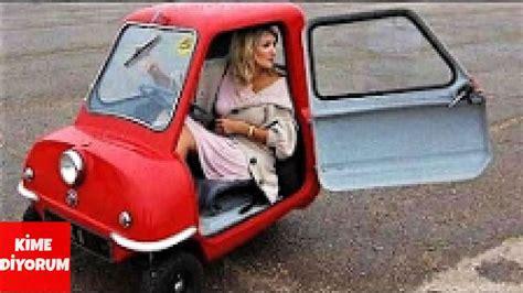 duenyanin en kuecuek  otomobili youtube