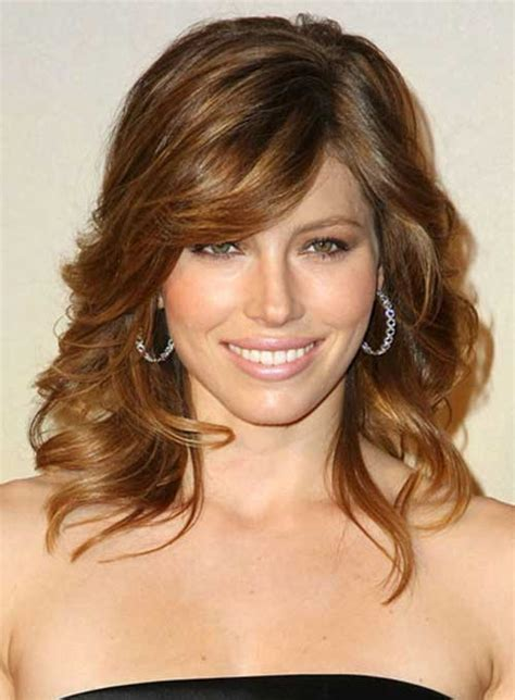 Hairstyles For Medium Hair 2014 by Medium Hairstyles 2014 2015 Hairstyles Haircuts