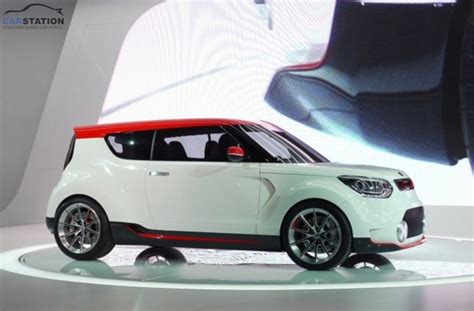 Kia Soul Limited Edition 2014 Kia Soul Special Edition With Zone Carstation My