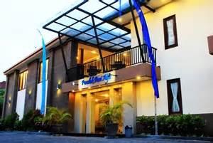 hotel puri ayu denpasar bali city hotel  mice pleasure