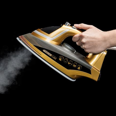 Bathroom Gift Basket Ideas Phoenix Gold Ceramic Steam Iron With Built In Steam Generator
