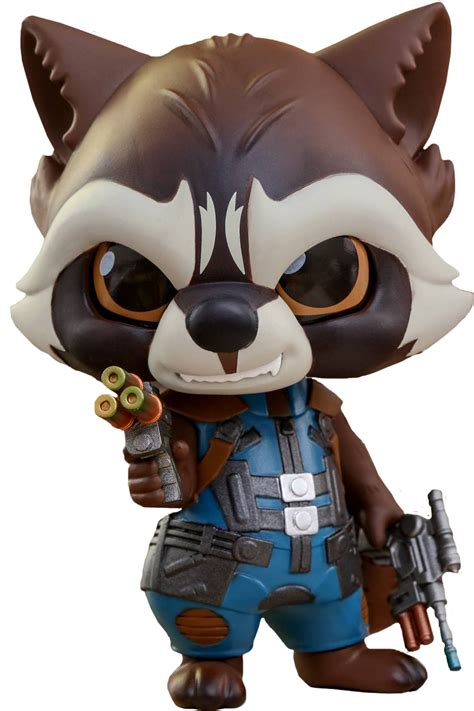 Toys Cosbaby Rocket Raccoon Guardians Of The Galaxy Vol 2 guardians of the galaxy vol 2 rocket raccoon cosbaby 3 75 toys bobble figure