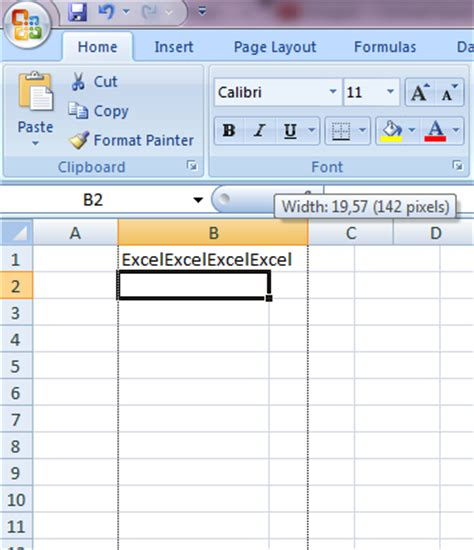 format excel height cells 3 easy tips for formatting ms excel cells