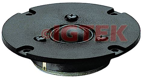 Tweeter Dotech 1 tweeter ciare home ht259 120 watt max 8 ohm 26 mm 1