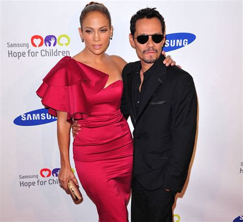 And Marc Anthony Separating by And Marc Anthony Split After Seven Years Of