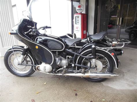 1969 bmw motorcycle for sale 1969 bmw r 60 for sale used motorcycles on buysellsearch
