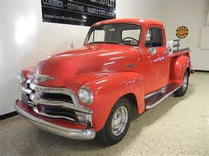 1954 Chevrolet 3100 For Sale Chevrolets For Sale Browse Classic Chevrolet Classified Ads