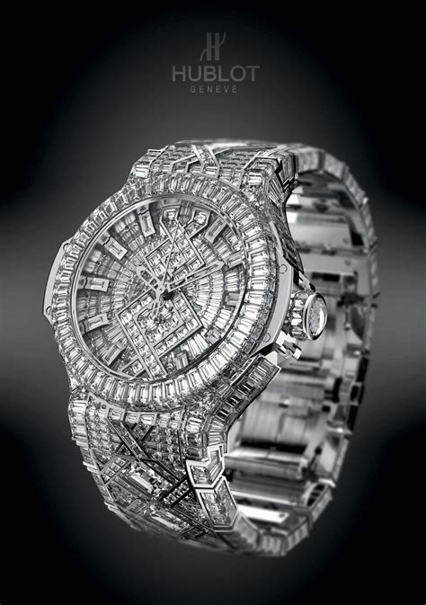 most expensive most expensive hublot sets world record photos