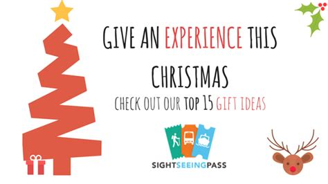 christmas gift experience ideas gift ideas give an experience