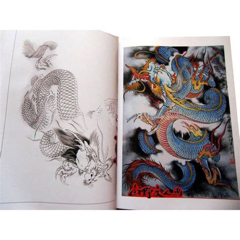 oriental tattoo art book popular japanese dragon tattoo books buy cheap japanese