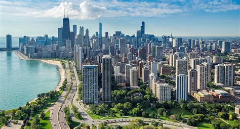 what is on a chicago perks to chicago living college admission at loyola