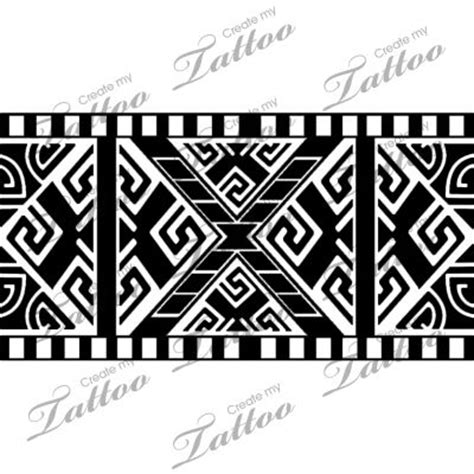 aztec armband tattoo designs 17 best images about aztec designs on